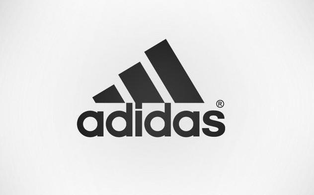 阿迪达斯adidas品牌设计